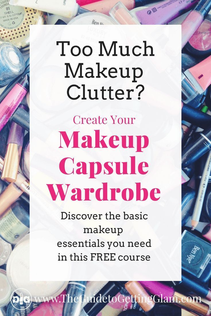 What Basic Makeup Essentials do you need? Basic makeup