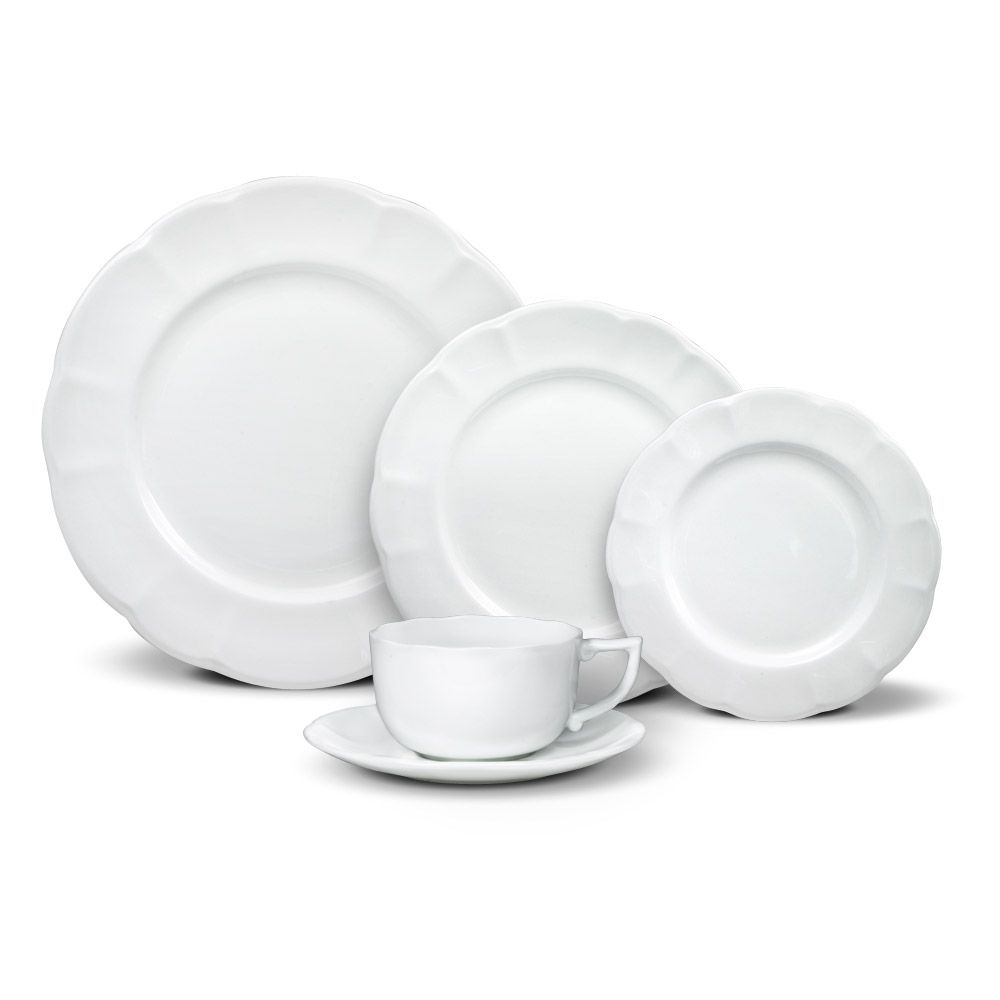 Buy Adelaide 5 Piece Place Setting online at Mikasa.com