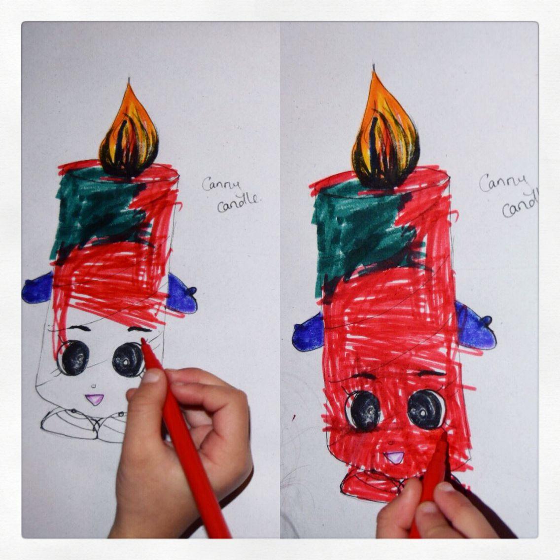 Sunday Shopkins doodle fun. @shopkinsworld  #shopkins #art #creative #colouring #drawing #kids #fun #activity #doodle #candle #toys #design