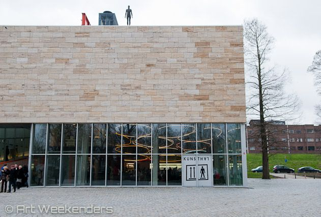 Re-opening #Kunsthal in #Rotterdam  http://blog.artweekenders.com/2014/01/31/re-opening-kunsthal-rotterdam/ #Netherlands #Holland #art