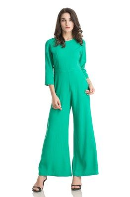 7af86213e75  Kazo Marissa jumpsuit  jumpsuit  work outfit  indian office fashion   vipazza