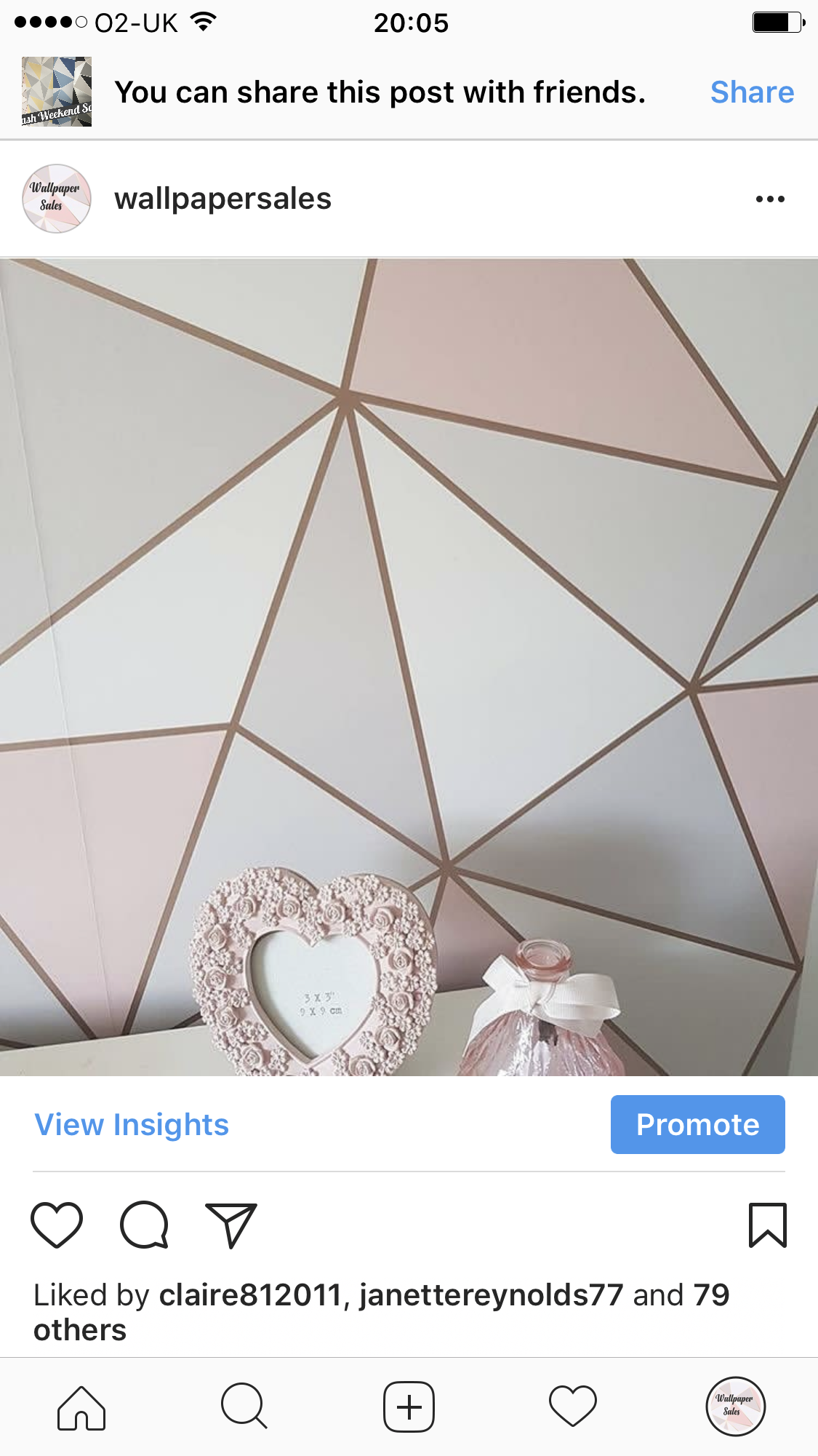 Our Top Pick For July Https Wallpapersales Blog Product Geometric