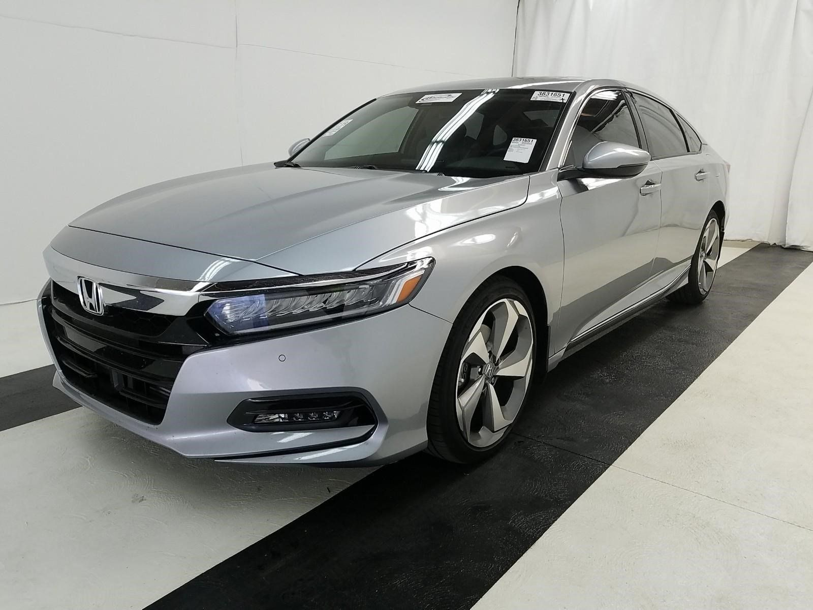 2018 Honda Accord Sedan Touring 2 0T 4dr Car near