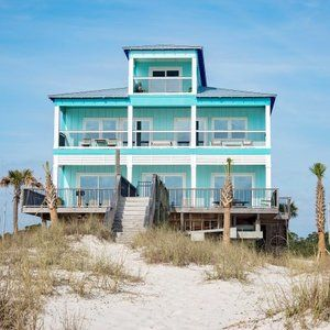 10 of the Priciest Beach Homes Sold in 2016 - Coastal Living Mobile
