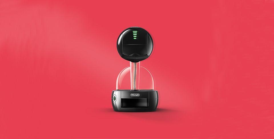 I denne kampanjen får du en Stelia-kapselmaskin og 9 varianter av NESCAFÉ® Dolce Gusto®, totalt 144 kapsler. Nyt smakene og den fantastiske aromaen!