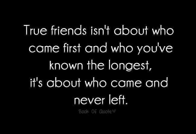 True Friends Quotes N Images : Quotes about true friends and life images