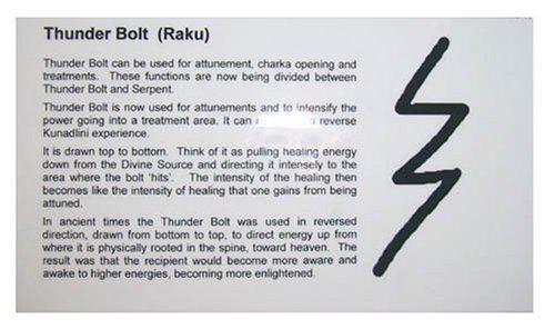 Symbol Raku Reiki Reiki Acupressure Massage Reiki