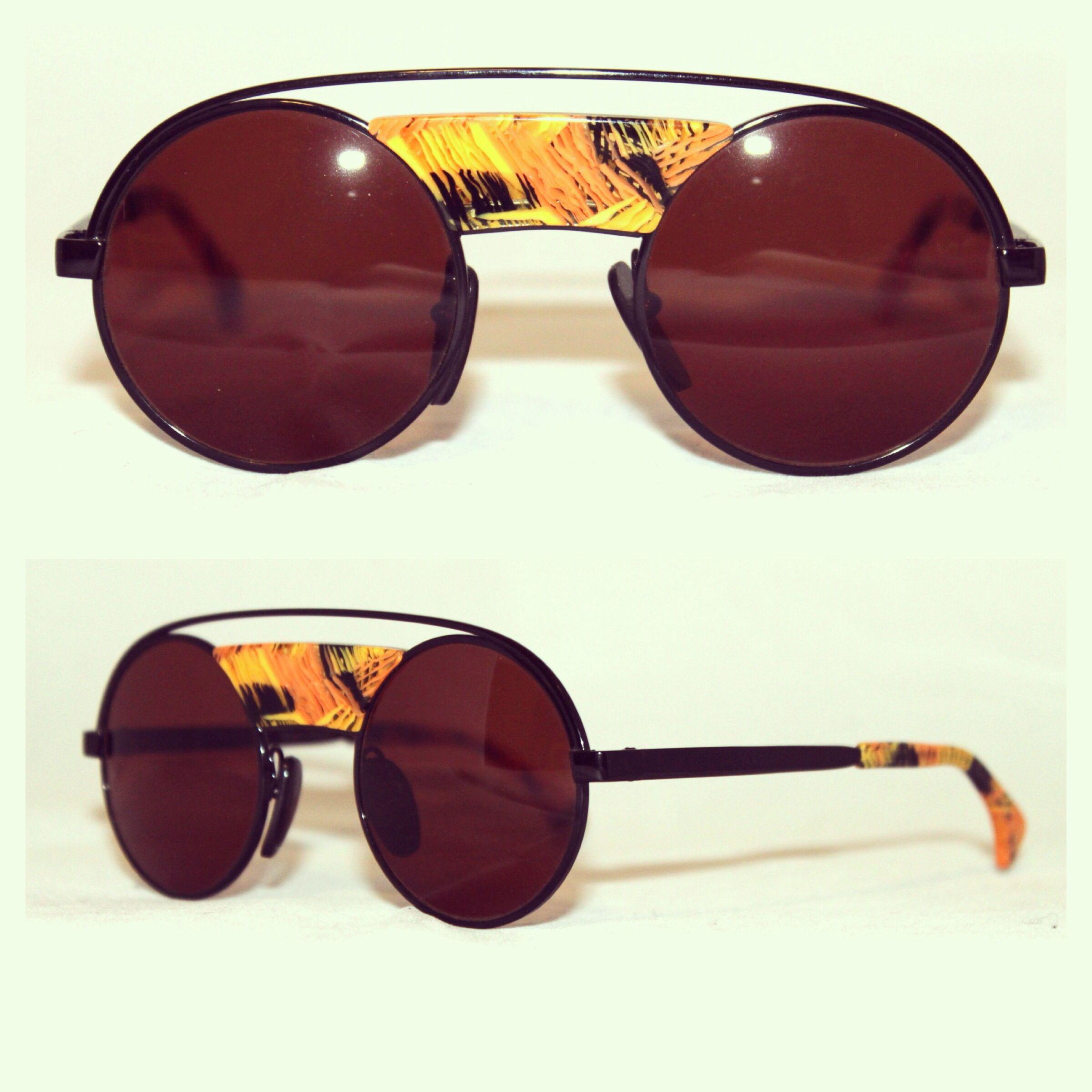 Vintage Alain Mikli Sunglasses made in France | Vintage Sunglasses ...