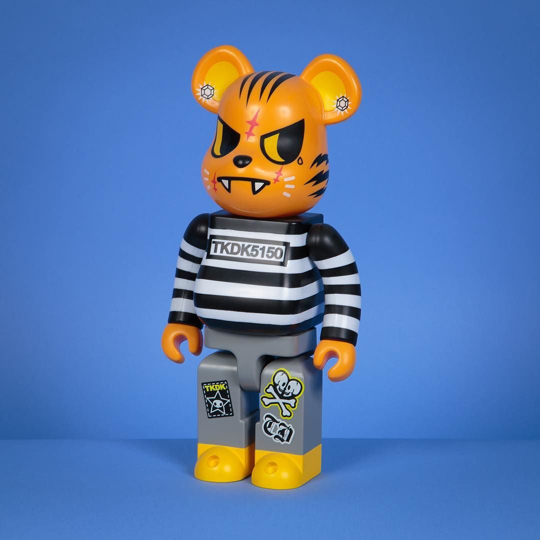 @medicom_toy #tokidoki #bearbrick still in stock and available online #toy #vinyl #urbanvinyl #lifestyle #glasgow