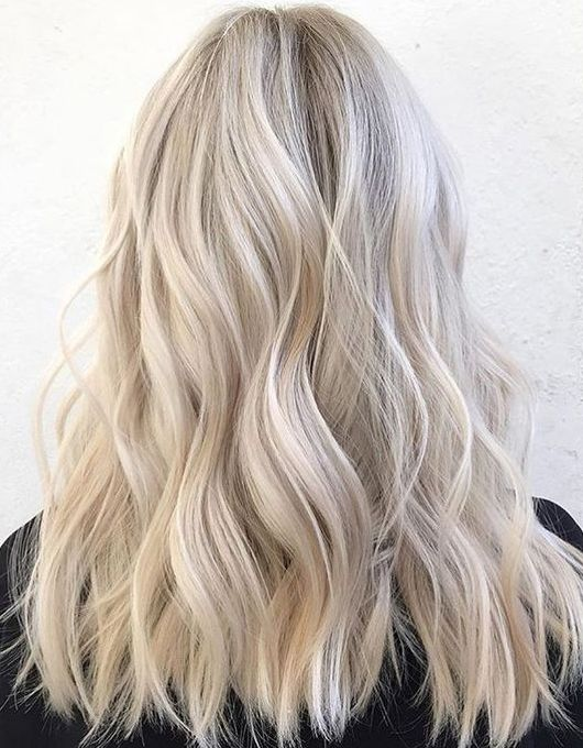 Light Ash Blonde Hair Colors Ideas For Fall Winter 2016 2017 Hair Styles Ash Blonde Hair Colour Blonde Hair Looks