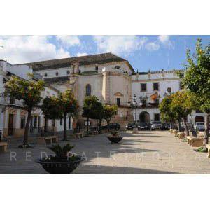 Córdoba Bujalance Plaza Mayor