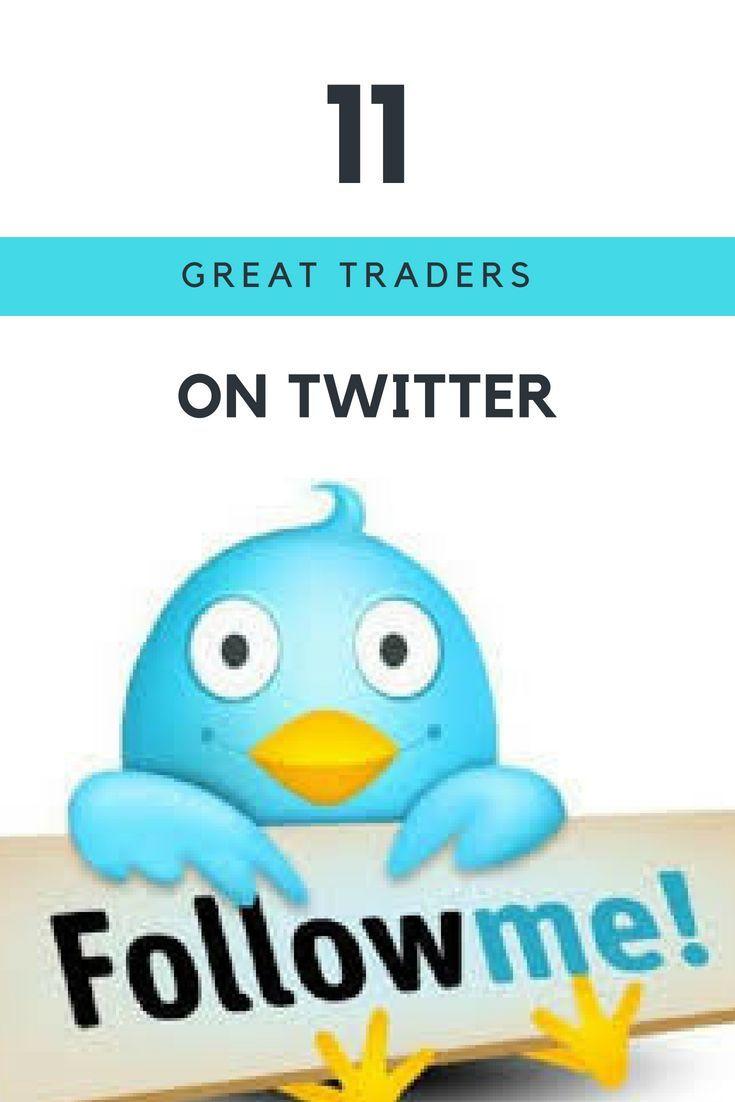 Top 11 Traders on Twitter 2018 | eHelpify | Stock market ...