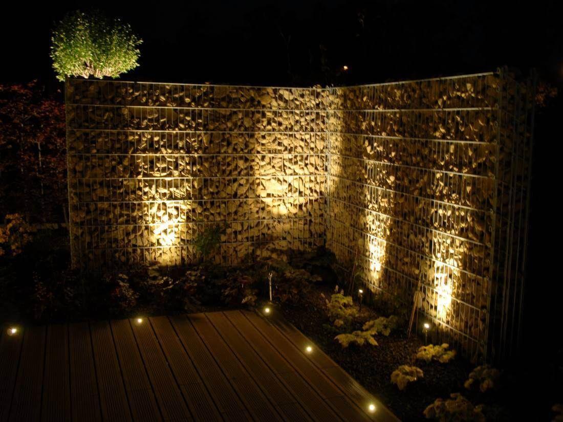 Led Beleuchtung Garten Led Lights Led Gardening Garden