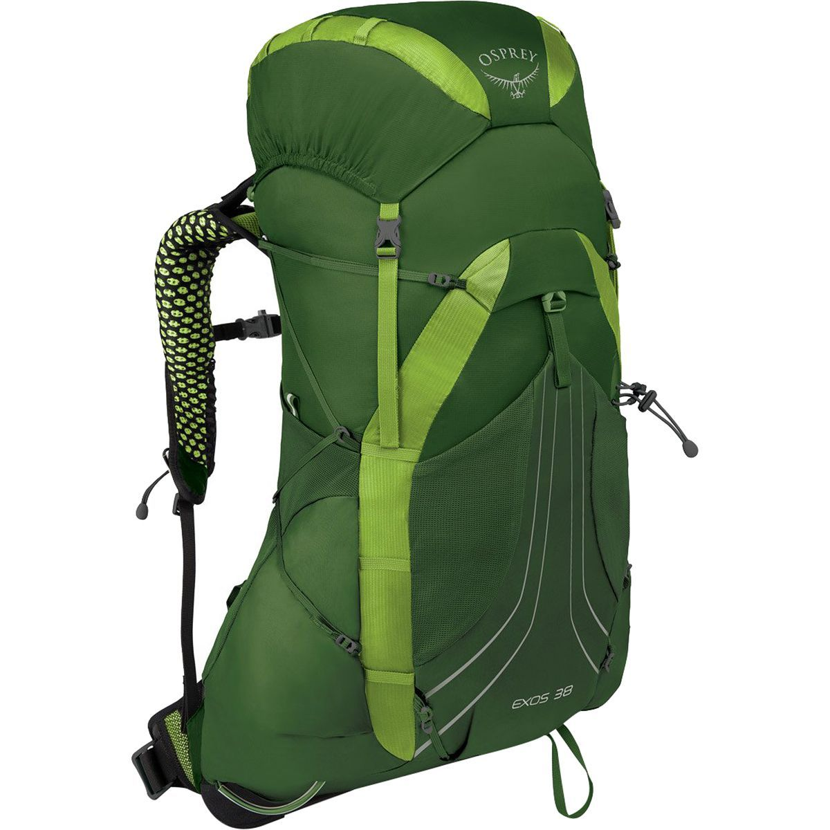 Photo of Exos 38L Backpack