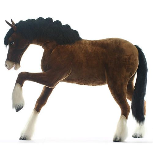 The Almost 6ft Tall Horse For Lil Miss Bella S Usa Section Of The