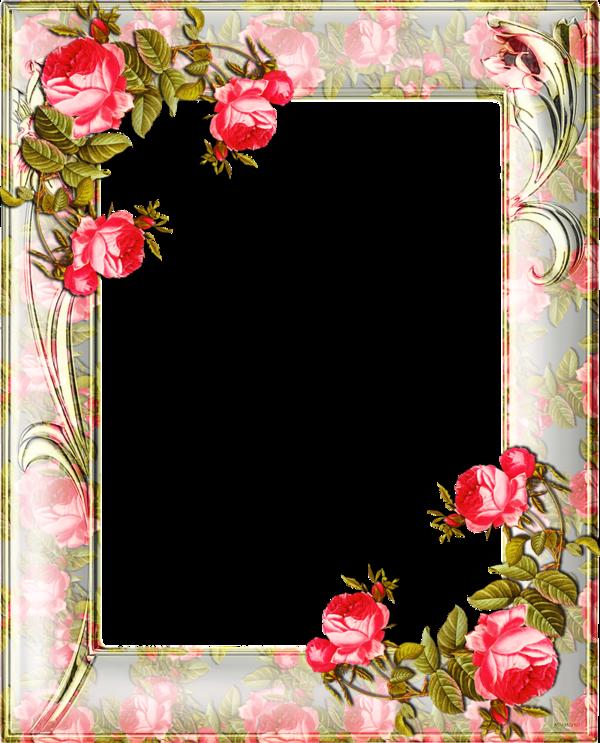Рамка для фотошопа для открытки