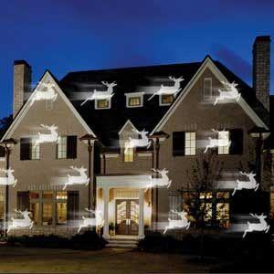 lights flying witch bat flying outdoor decorations christmas lights. Black Bedroom Furniture Sets. Home Design Ideas