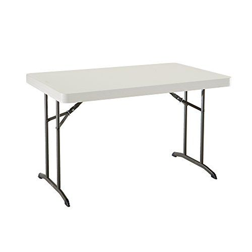 Lifetime 80568 48 Folding Table Square Tables House Furniture Design