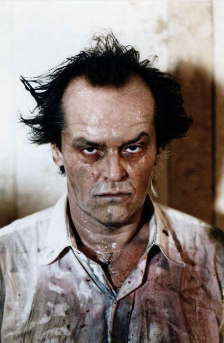 PNB - Emission #22 - Diable - www.arte.tv/pnb / Jack Nicholson