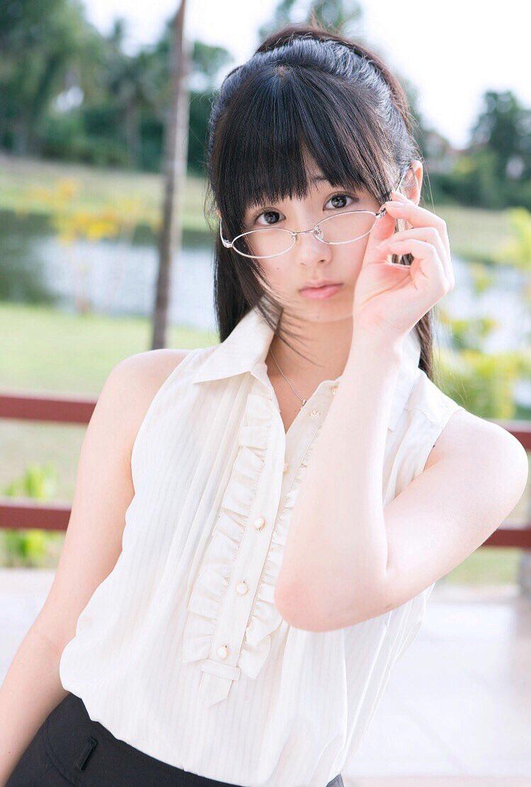 髪のアクセサリーが素敵な栗田恵美さん