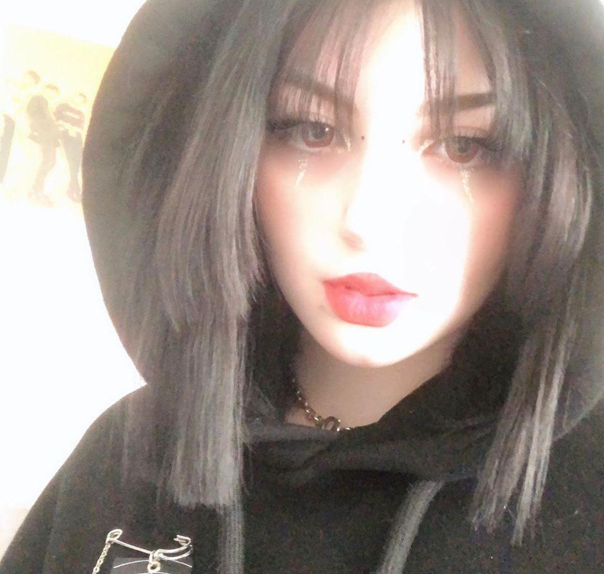 anime gf  Girl, Cute, Fashion