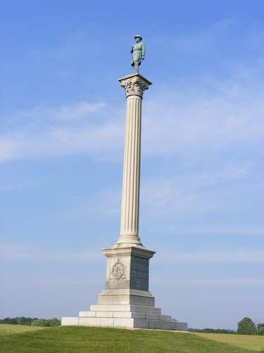 Everything You Need To Know About The War Of 1812 Gettysburg National Military Park Gettysburg Battlefield Civil War Sites