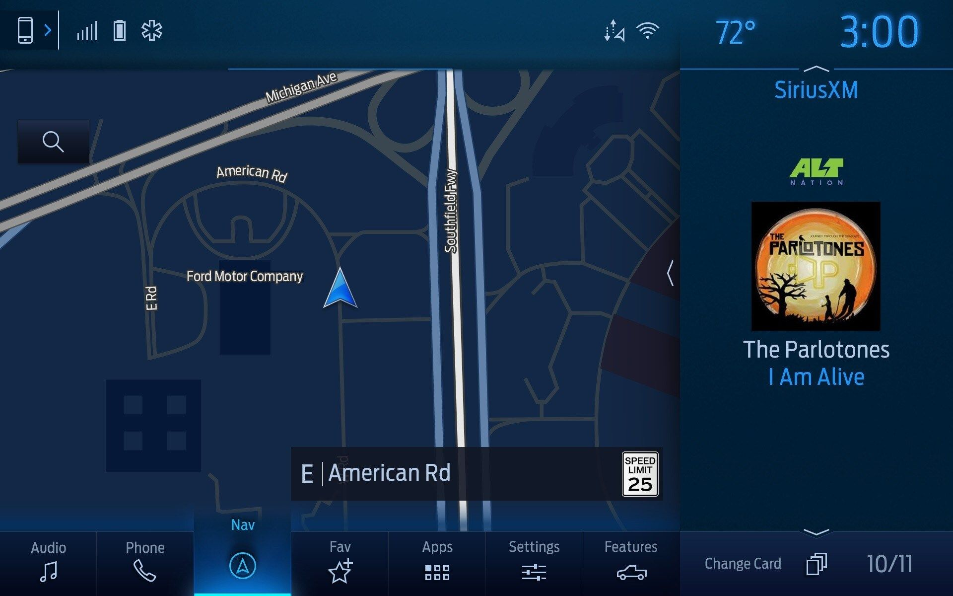 Ford Launches Sync 4 Carplay Ford Ford 2020
