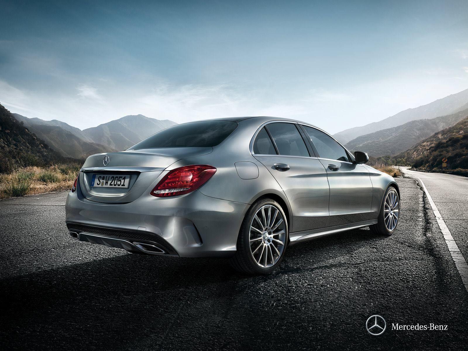 MercedesBenz CClass C200 Fuel consumption