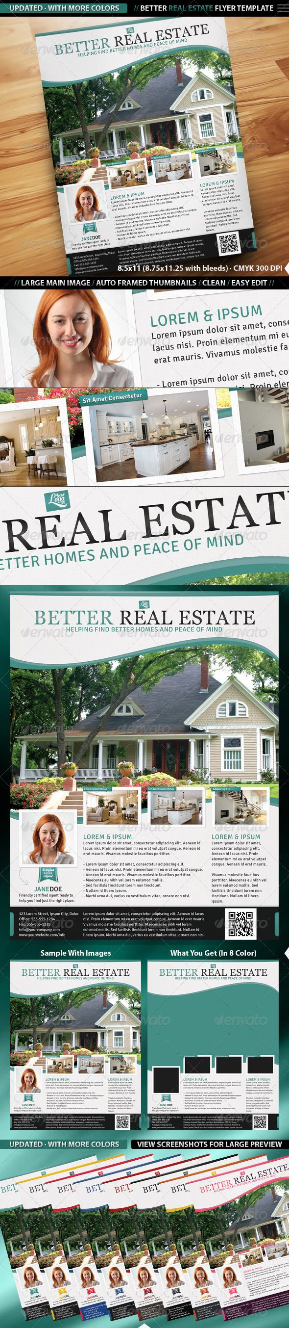 17 best images about real estate brochures flyers 17 best images about real estate brochures flyers marketing postcards and real estate business