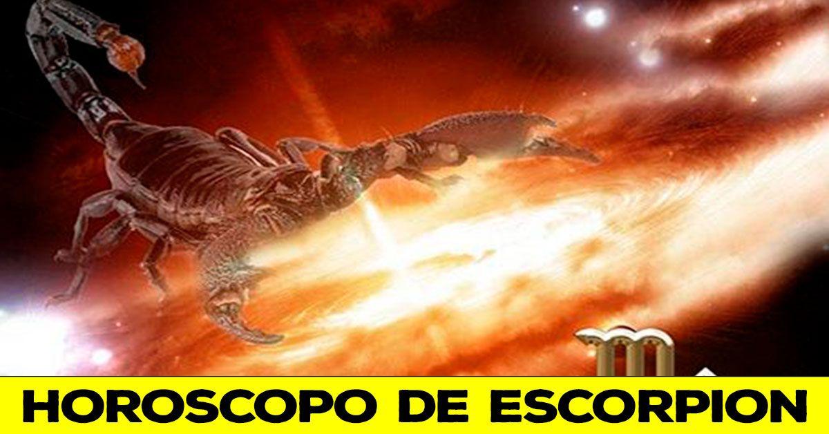 Horoscopo Diario De Escorpion 26 De Febrero Horóscopo De Escorpión Horoscopos Horoscopo Cancer