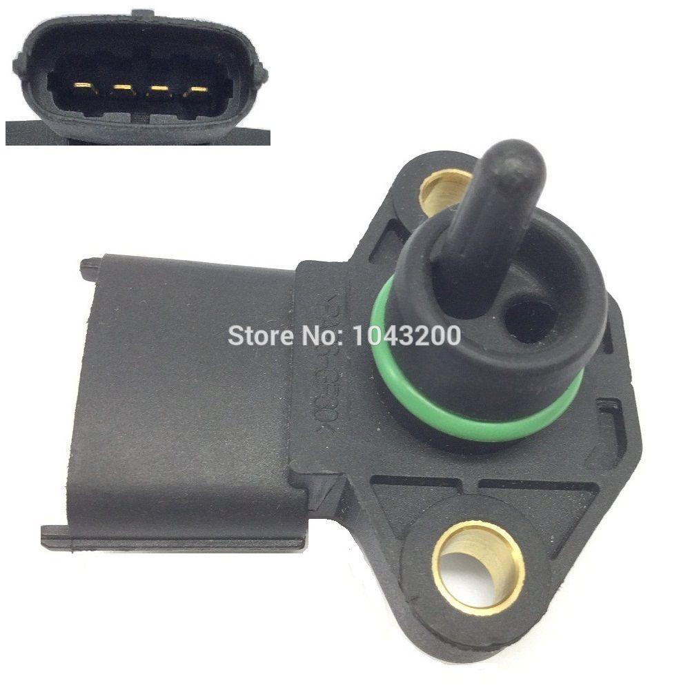39200-42030 39200-27400 New MAP Sensor For HYUNDAI Genesis H