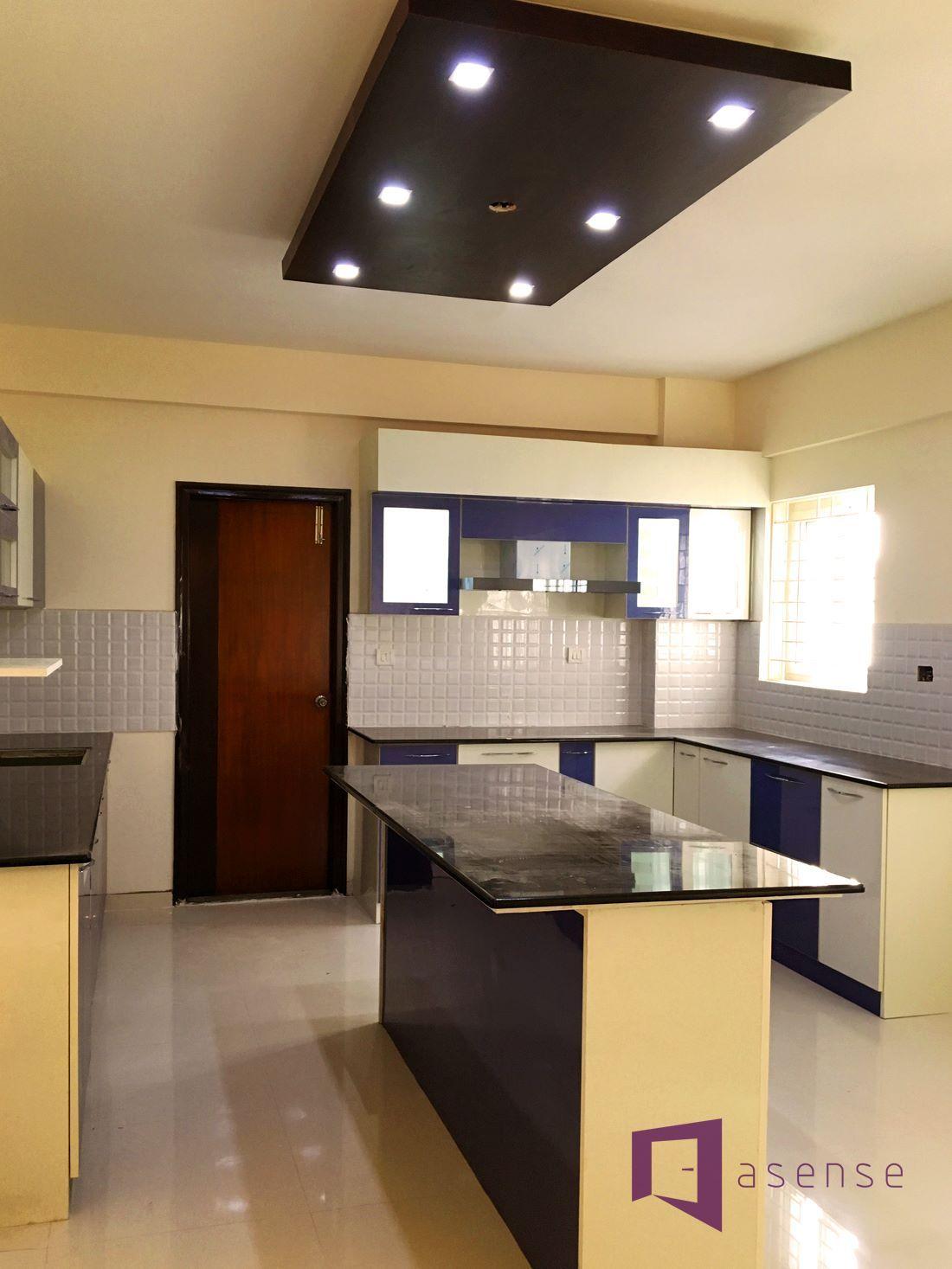 Modular Kitchen 6 X 8 Kitchen Interior Ideas Home Decor Kitchen