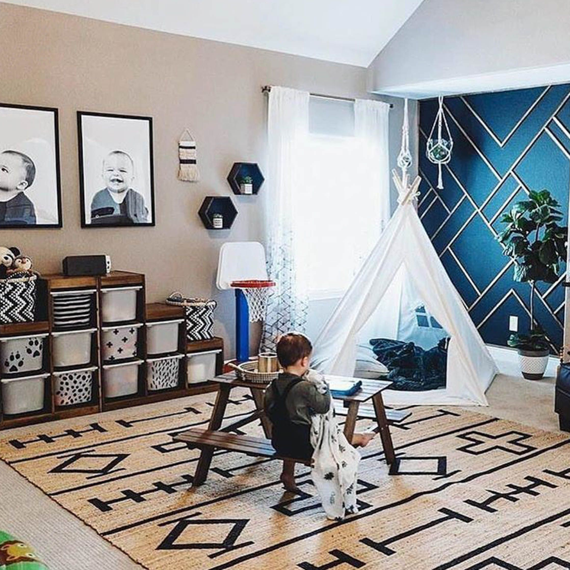 Children S And Kids Room Ideas Designs Inspiration: Pin On Playroom Inspiration
