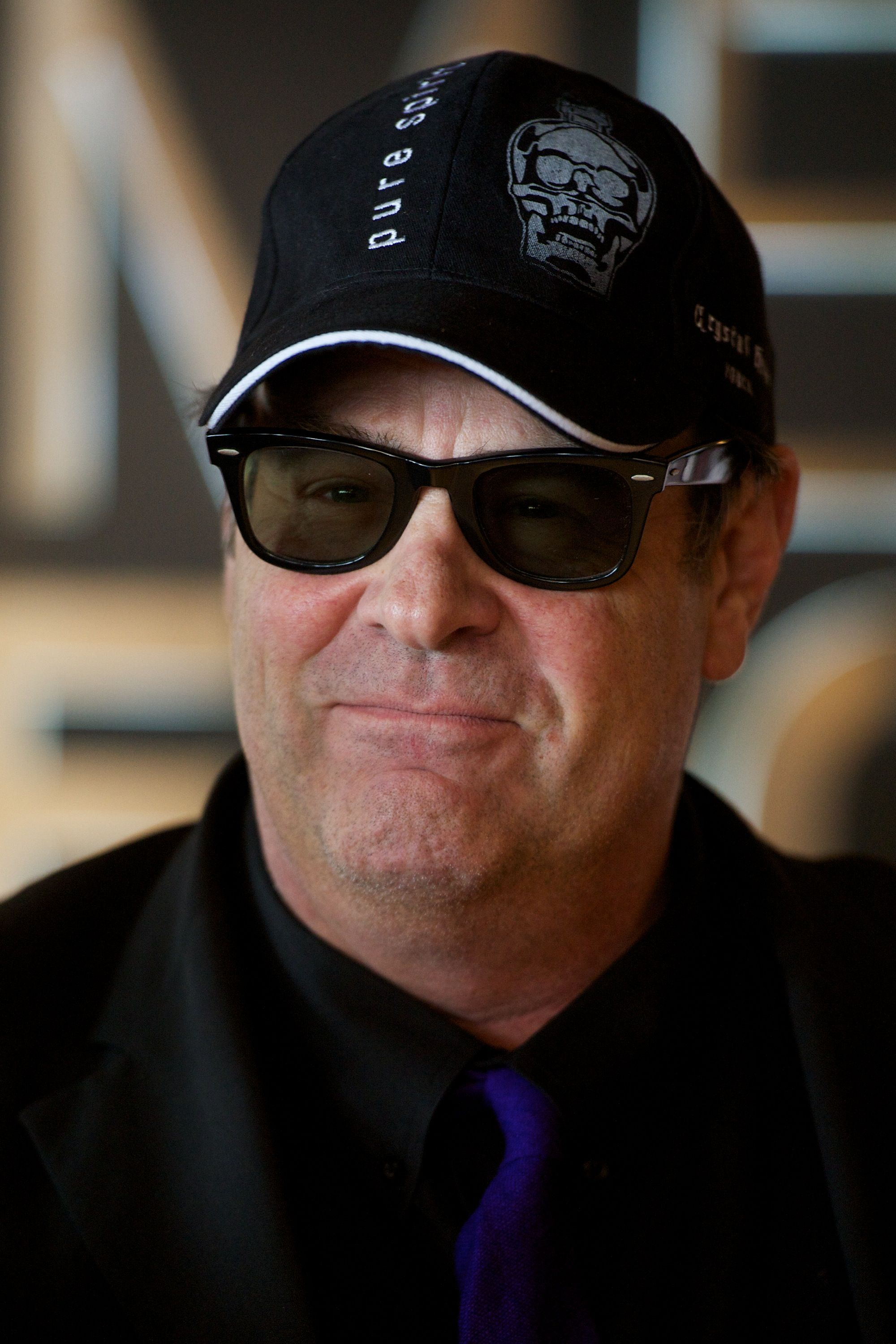 Dan Aykroyd was a member of the Second City comedy troupe in 1973 in both Toronto and Chicago before becoming an SNL original cast member and receiving an Academy Award nomination in 1990 for Best Supporting Actor.