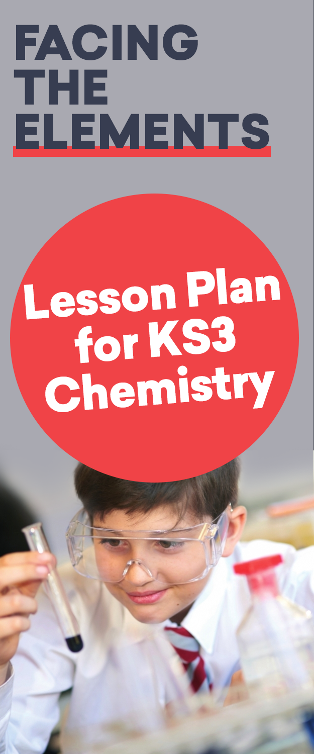 Ks3 science lesson plan have your chemistry class explore how ks3 science lesson plan have your chemistry class explore how elements of the periodic table urtaz Image collections