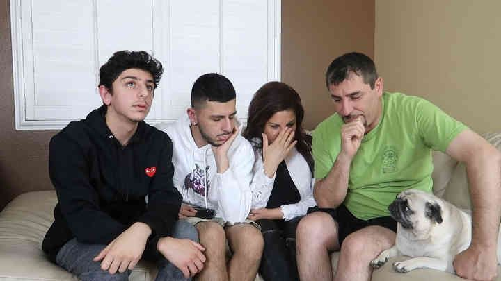 Last Day In Our House Faze Rug Rugs Last Day Emotions