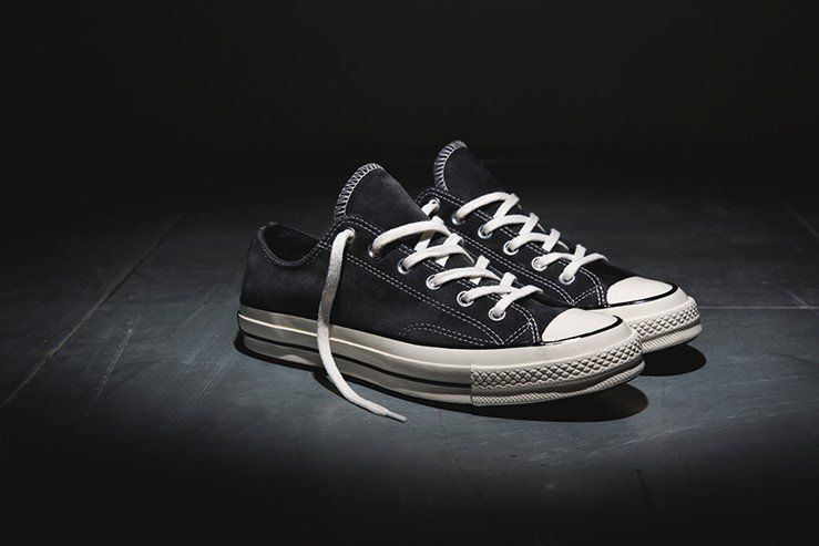 Converse Chuck Taylor All Star Low Top Sneakers Review