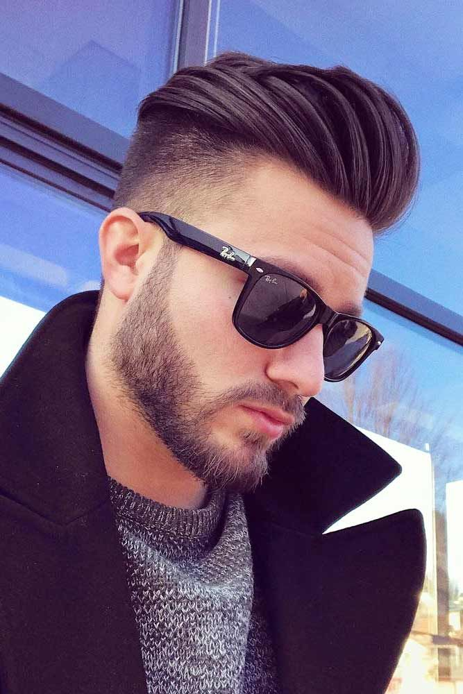Mens Haircuts You Should Try In 2018 Free As My Hair Pinterest