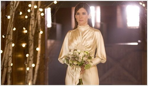 Proposal Proposals Gowns And Wedding Bells The Sandra Bullock