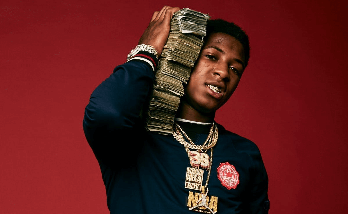 Pin By Youngboy On 4kt Nba Baby Nba Music X