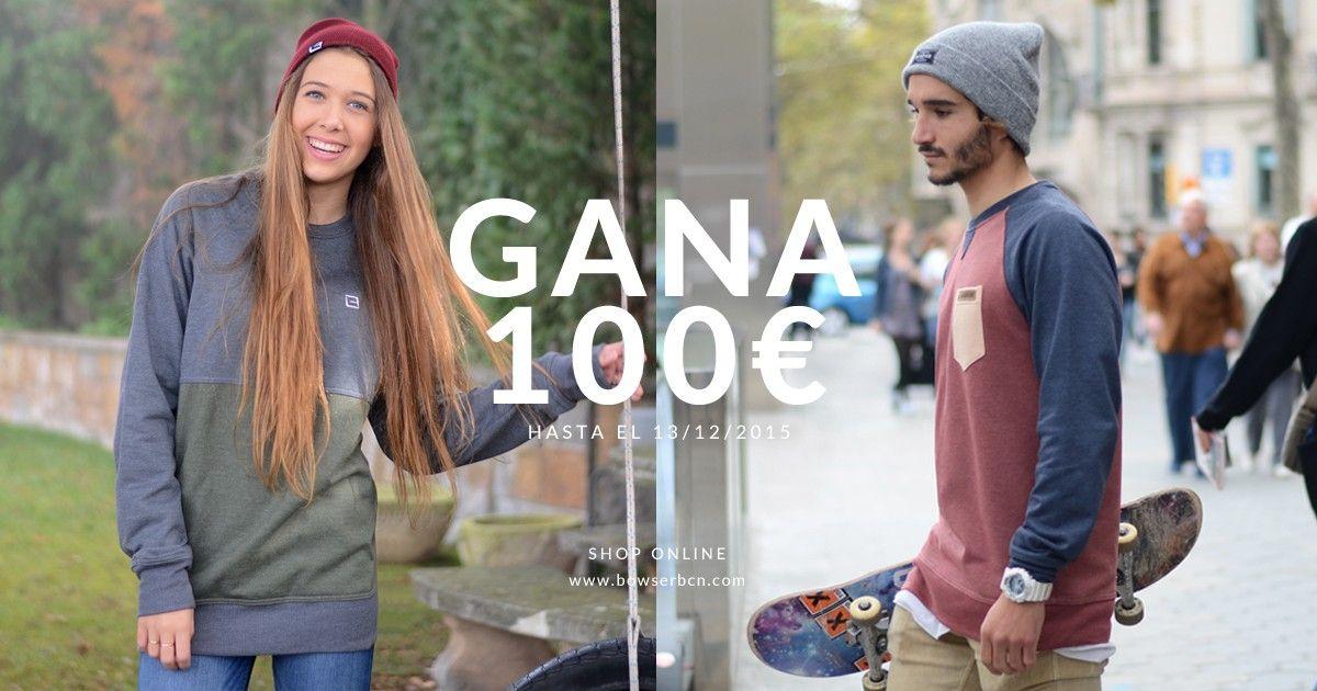 ¡Gana 100€