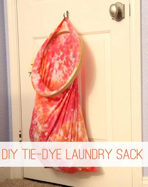 37 Creative DIY Tie Dye Ideas That Will Color Your World & 37 Creative DIY Tie Dye Ideas That Will Color Your World | Diy tie ... pillowsntoast.com