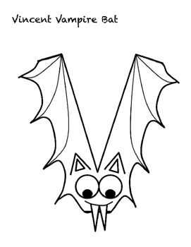 Pin By Ashley Suggs On Encourageducation Zoo Phonics Letter A Crafts Bat Coloring Pages