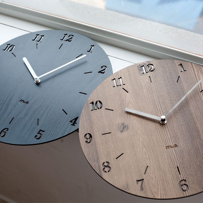 Artistic Silent Retro Wall Clock Free Shipping Worldwide Wall Clock Simple Handmade Wall Clocks Wall Clock