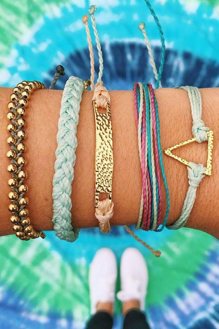 Keep It Simple Pura Vida Bracelets