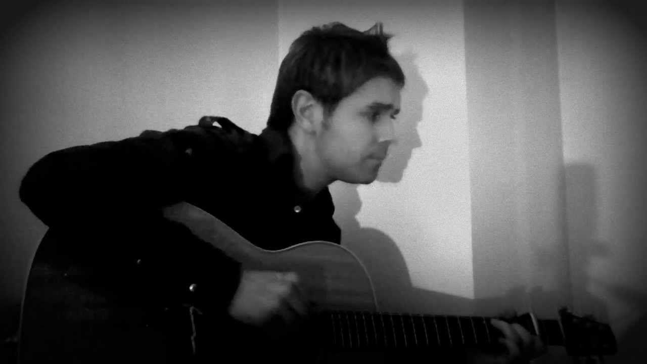 Neil Byrne Make You Feel My Love Acoustic Cover Celtic Music