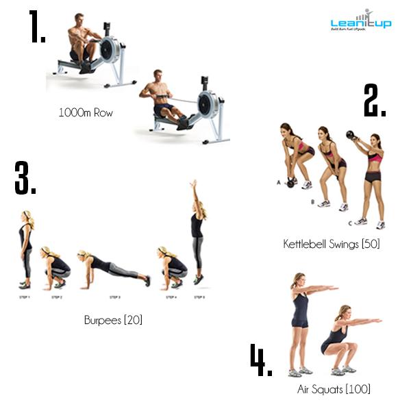 fitness träningsprogram kille