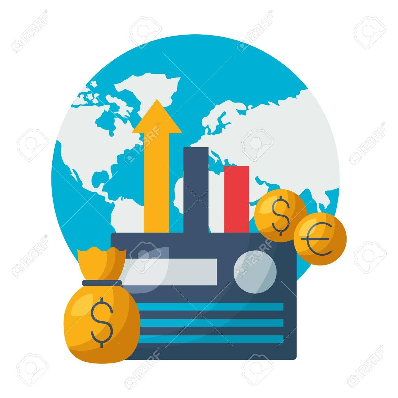 World Money Bank Card Money Stock Market Vector Illustration Illustration Affiliate Bank Card World Money Bank Card Vector Illustration Stock Market