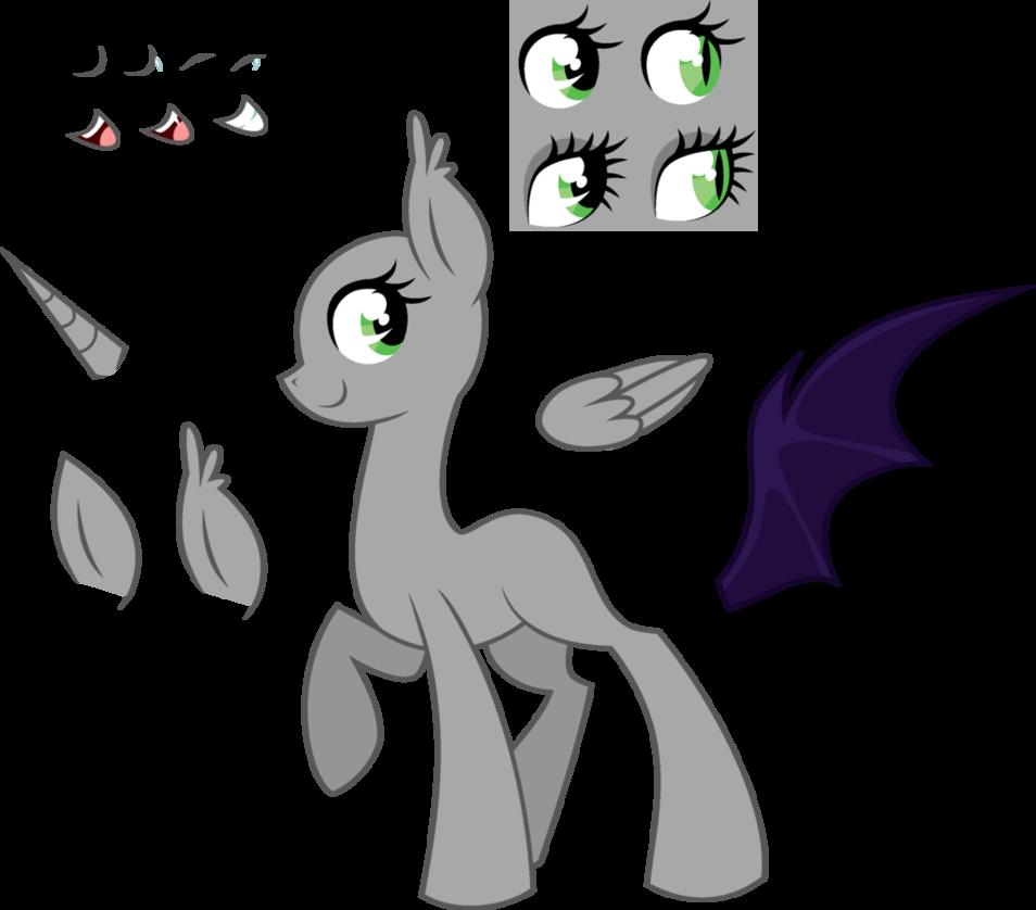 mlp earth pony google zoeken mlp pony base pinterest