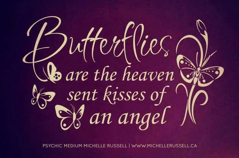 Precious Come Fly With Me Quotes: Kissing Quotes, Butterfly